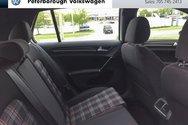 2015 Volkswagen Golf GTI 5-Dr 2.0T Autobahn at DSG Tip