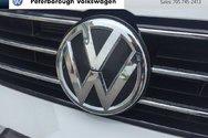 2016 Volkswagen Jetta Trendline 1.4T 6sp at w/Tip