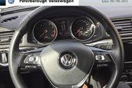 2016 Volkswagen Passat Trendline plus 1.8T 6sp at w/ Tip
