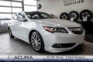 2014 Acura ILX Dynamic