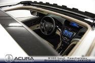 2016 Acura ILX PREMIUM Garantie prolongée jusqu'à 130000km
