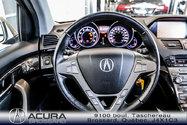 2009 Acura MDX Elite Pkg