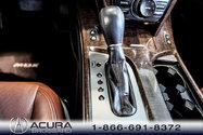 Acura MDX Elite Pkg 2010