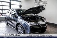2014 Acura MDX Tech Pkg