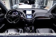 2014 Acura MDX Nav Pkg