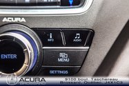Acura MDX Nav Pkg / DÉMARREUR A DISTANCE 2015