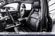 2015 Acura MDX Navi pkg