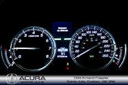 2016 Acura MDX Nav Pkg
