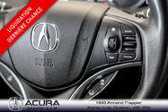 Acura MDX Nav Pkg 2017