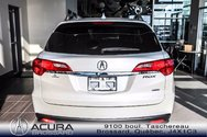 2015 Acura RDX Tech Pkg / DÉMARREUR A DISTANCE