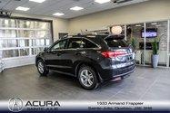 2015 Acura RDX Tech Pkg