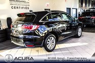 2016 Acura RDX Tech Pkg / DÉMARREUR A DISTANCE