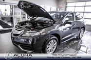 2016 Acura RDX Tech Pkg