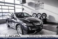 2016 Acura RDX PREMIUM