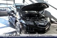 2017 Acura RDX Elite