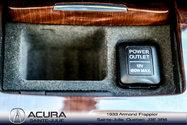 2016 Acura RLX V6 3.5L SPORT HYBRID TECH AWD