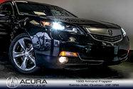 2012 Acura TL Tech