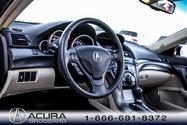 Acura TL w/Tech Pkg 2013