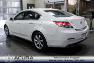 Acura TL  2013