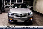 Acura TL SH-AWD Tech Pkg 2014