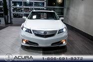 Acura TL Tech Pkg 2014