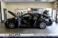 2014 Acura TL 3.5L V6 A-Spec