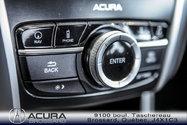2015 Acura TLX V6 Tech / DÉMARREUR A DISTANCE