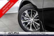 2017 Acura TLX Tech