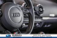 Audi A3/S3 S3 2.0T Technik 2015