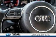 Audi Q3 2.0T Komfort 2016
