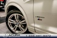 2011 BMW X3 3.0I
