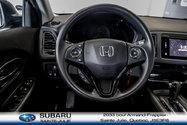 Honda HR-V LX  AWD 2016