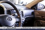 2009 Hyundai Accent Beau kilométrage!