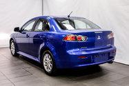 2010 Mitsubishi Lancer SE