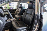 2015 Nissan Pathfinder SL  Navigation