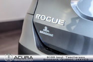 Nissan Rogue SL AWD 2014