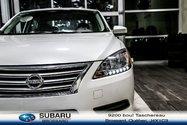 2013 Nissan Sentra 1.8 SV