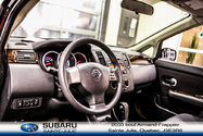 Nissan Versa 1.8 S HATCHBACK 2010