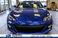 2015 Subaru BRZ Tech Package