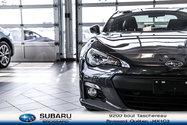 2016 Subaru BRZ Sport-tech