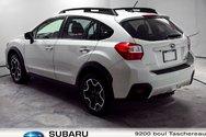 2015 Subaru Crosstrek 2.0i Limited Pkg