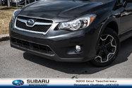 2015 Subaru Crosstrek Touring Pkg