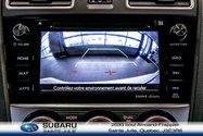 2016 Subaru Crosstrek 2.0i w/Limited Pkg