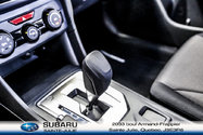 2018 Subaru Crosstrek Convenience