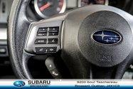 2015 Subaru Forester 2.5i --Manuelle--