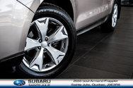 2015 Subaru Forester I Touring