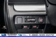 2016 Subaru Forester XT limited DÉMONSTRATEUR