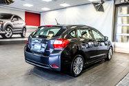 2013 Subaru Impreza 2.0l CVT AWD LIMITED HB