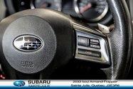 2013 Subaru Impreza 2.0i w/Limited Pkg