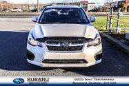 Subaru Impreza 2.0i Touring Pkg 2014